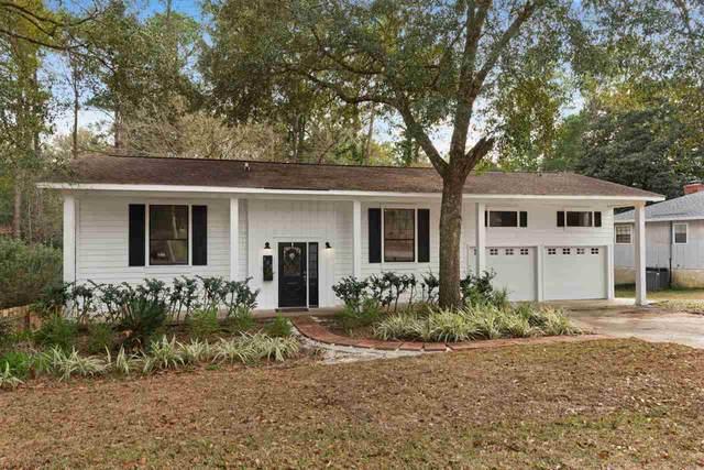 132 Buena Vista Drive, Daphne, AL 36526 (MLS #294643) :: Coldwell Banker Coastal Realty