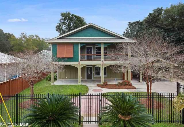 5270 E Perdido Avenue, Orange Beach, AL 36561 (MLS #294650) :: Gulf Coast Experts Real Estate Team
