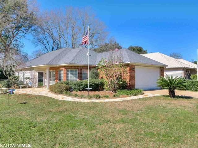 1617 Woodbridge Cir, Foley, AL 36535 (MLS #294651) :: Ashurst & Niemeyer Real Estate
