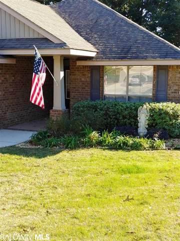 9037 Brookside Lane, Daphne, AL 36526 (MLS #294658) :: Gulf Coast Experts Real Estate Team