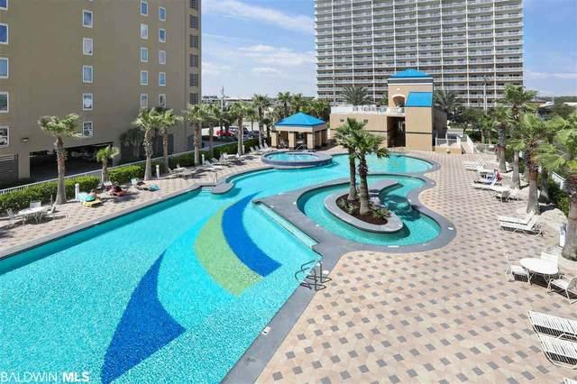 1010 W Beach Blvd #1202, Gulf Shores, AL 36542 (MLS #294659) :: Gulf Coast Experts Real Estate Team
