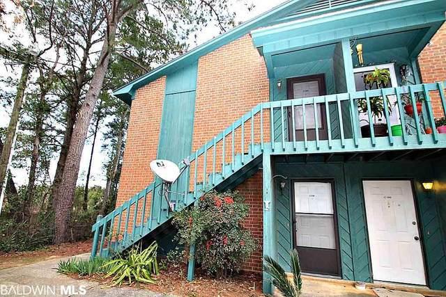 500 Grant St C 210, Daphne, AL 36526 (MLS #294676) :: Elite Real Estate Solutions