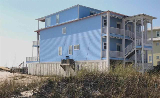 1273 W Beach Blvd, Gulf Shores, AL 36542 (MLS #294679) :: ResortQuest Real Estate
