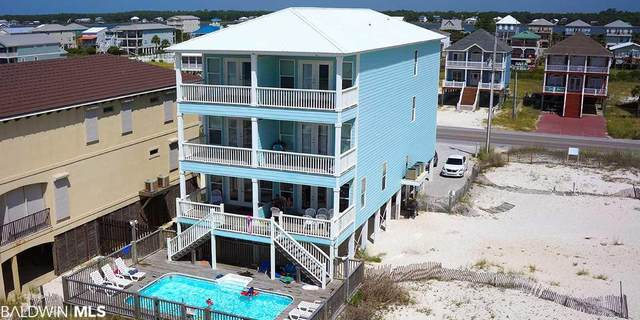 1385 W Beach Blvd, Gulf Shores, AL 36542 (MLS #294680) :: ResortQuest Real Estate