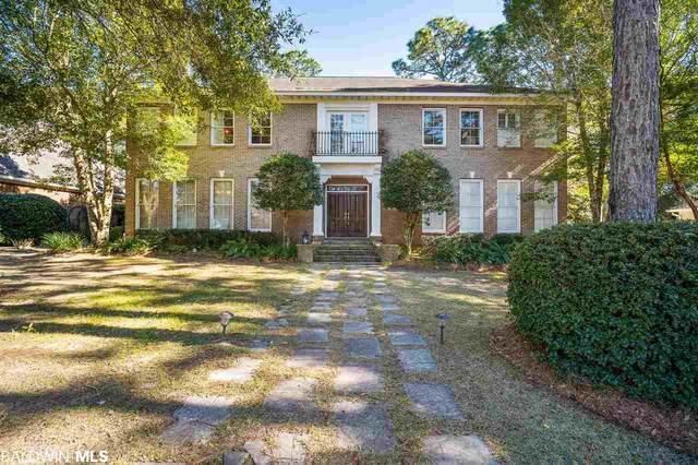 113 High Pines Ridge, Fairhope, AL 36532 (MLS #294687) :: Ashurst & Niemeyer Real Estate