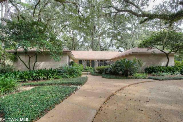 316 Whiting Court, Daphne, AL 36526 (MLS #294690) :: ResortQuest Real Estate