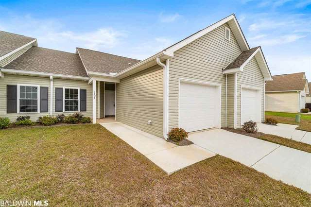 2651 S Juniper St #1404, Foley, AL 36535 (MLS #294696) :: Gulf Coast Experts Real Estate Team