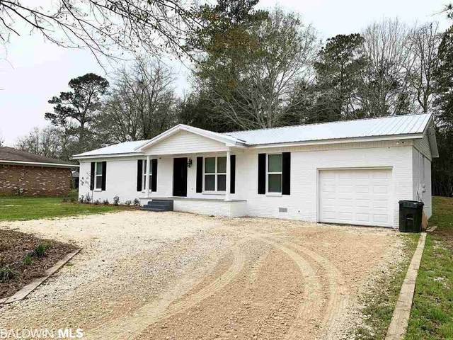 5655 Bon Secour Highway, Bon Secour, AL 36511 (MLS #294717) :: Gulf Coast Experts Real Estate Team