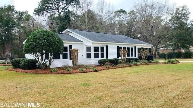 1201 Mcmillan Av, Bay Minette, AL 36507 (MLS #294720) :: Elite Real Estate Solutions