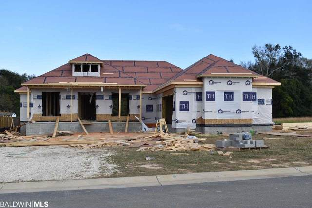303 Garrison Boulevard, Fairhope, AL 36532 (MLS #294721) :: Elite Real Estate Solutions