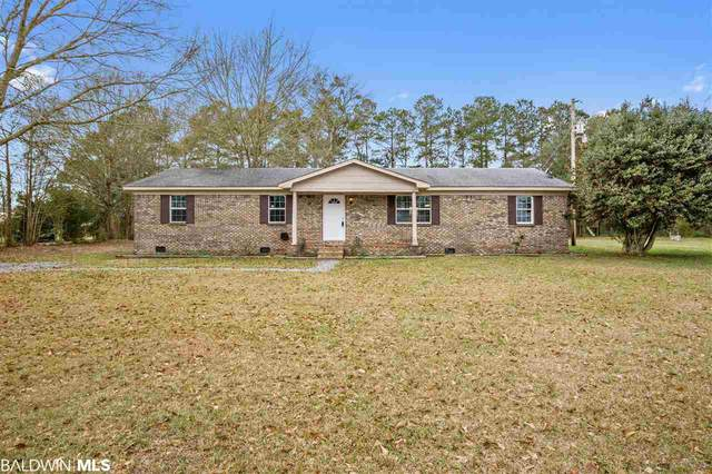 23127 S County Road 62, Robertsdale, AL 36567 (MLS #294722) :: Gulf Coast Experts Real Estate Team