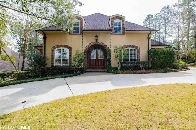7110 Stillwater Blvd, Spanish Fort, AL 36527 (MLS #294728) :: Elite Real Estate Solutions