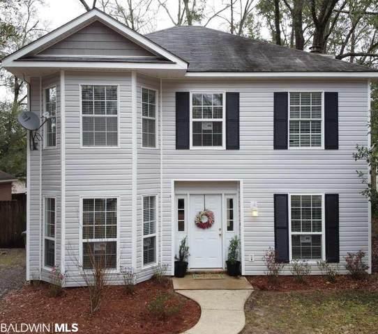 1065 Linlen Avenue, Mobile, AL 36609 (MLS #294738) :: Ashurst & Niemeyer Real Estate