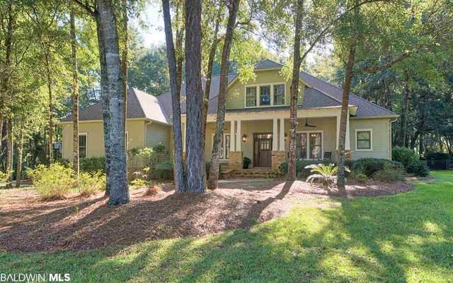 210 Shady Lane, Fairhope, AL 36532 (MLS #294759) :: Elite Real Estate Solutions