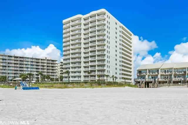 24568 Perdido Beach Blvd #207, Orange Beach, AL 36561 (MLS #294765) :: ResortQuest Real Estate