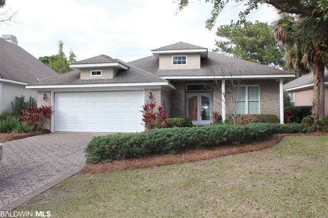 34 Marsh Point, Gulf Shores, AL 36542 (MLS #294766) :: Gulf Coast Experts Real Estate Team