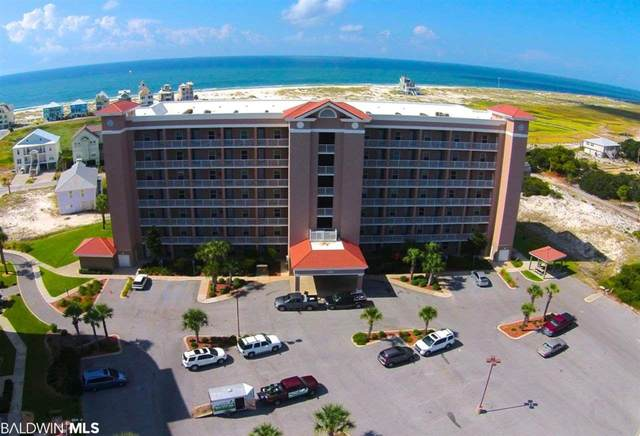 1380 State Highway 180 #407, Gulf Shores, AL 36542 (MLS #294768) :: JWRE Powered by JPAR Coast & County