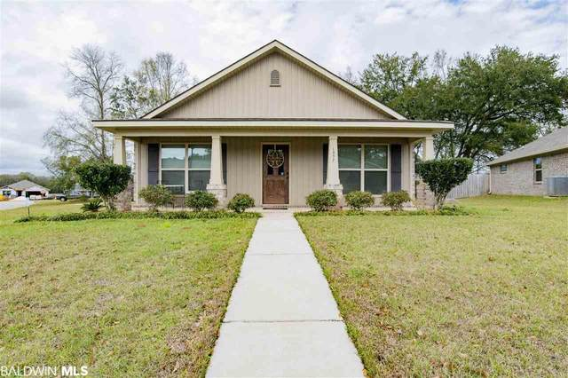 1357 Majesty Loop, Foley, AL 36535 (MLS #294776) :: Elite Real Estate Solutions