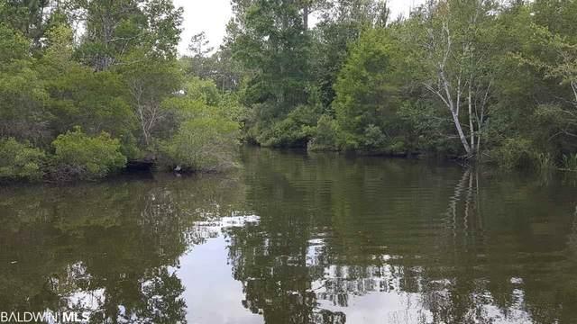 9427 Soldier Creek Rd, Lillian, AL 36549 (MLS #294793) :: ResortQuest Real Estate