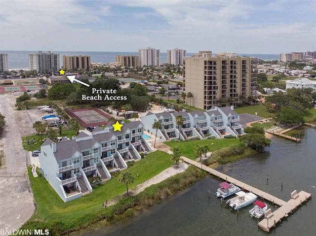 16784 Perdido Key Dr #4, Perdido Key, FL 32507 (MLS #294794) :: JWRE Powered by JPAR Coast & County