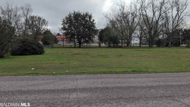 18600 Fairground Road, Robertsdale, AL 36567 (MLS #294796) :: Elite Real Estate Solutions