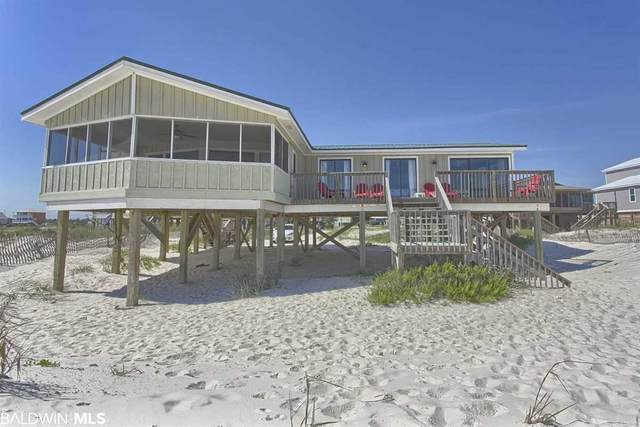 5914 Beach Blvd, Gulf Shores, AL 36542 (MLS #294798) :: Coldwell Banker Coastal Realty
