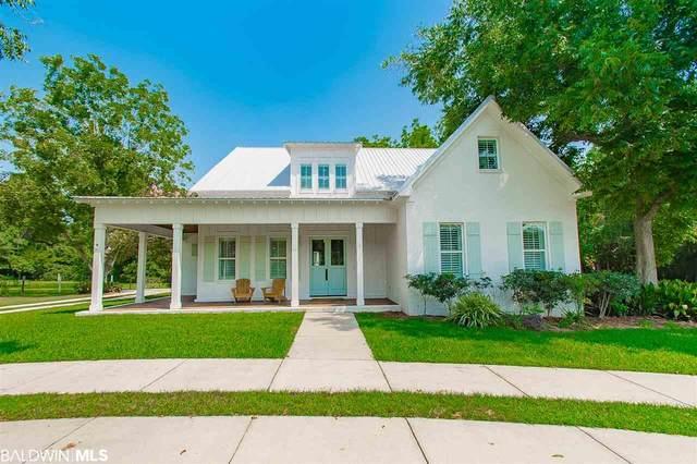 129 Song Grove Blvd, Fairhope, AL 36532 (MLS #294809) :: Elite Real Estate Solutions
