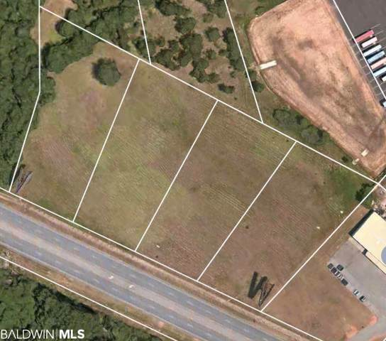 0 N Highway 59, Loxley, AL 36551 (MLS #294818) :: Gulf Coast Experts Real Estate Team