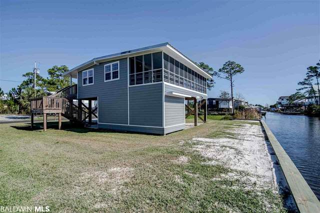 157 W 6th Avenue, Gulf Shores, AL 36542 (MLS #294819) :: ResortQuest Real Estate