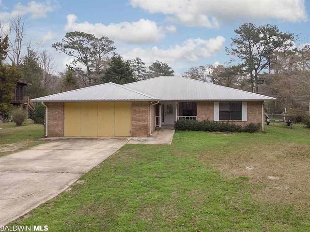 7340 Cook Road, Foley, AL 36535 (MLS #294825) :: Elite Real Estate Solutions