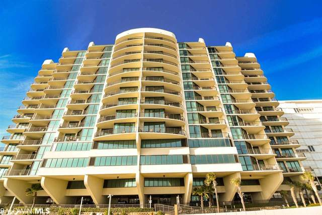 29488 Perdido Beach Blvd #308, Orange Beach, AL 36561 (MLS #294826) :: Gulf Coast Experts Real Estate Team