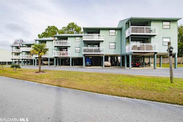 25861 Canal Road #60, Orange Beach, AL 36561 (MLS #294828) :: ResortQuest Real Estate