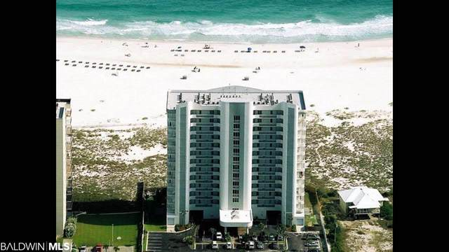 26750 Perdido Beach Blvd #506, Orange Beach, AL 36561 (MLS #294837) :: Gulf Coast Experts Real Estate Team