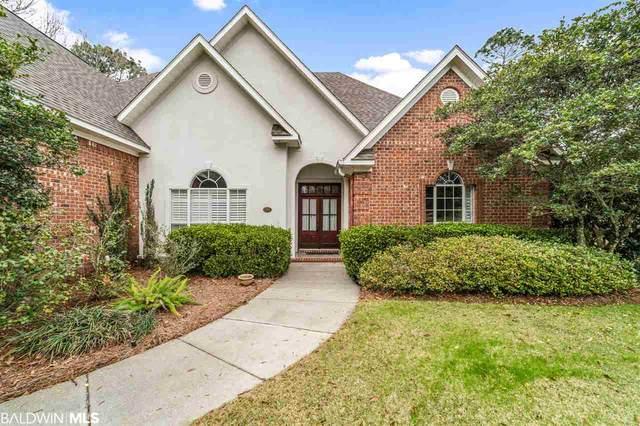 130 Easton Cir., Fairhope, AL 36532 (MLS #294840) :: Gulf Coast Experts Real Estate Team