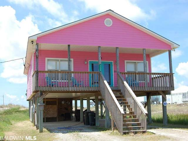 3480 State Highway 180, Gulf Shores, AL 36542 (MLS #294842) :: JWRE Powered by JPAR Coast & County