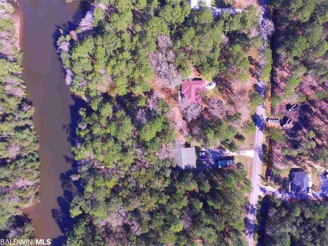 0 River Road, Summerdale, AL 36580 (MLS #294843) :: Elite Real Estate Solutions