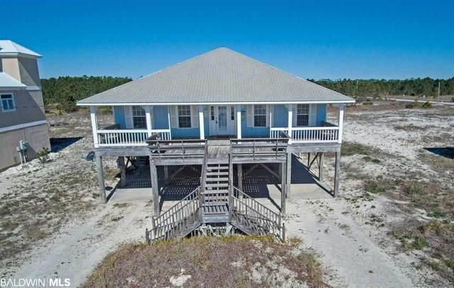 5453 Beach Blvd, Gulf Shores, AL 36542 (MLS #294846) :: JWRE Powered by JPAR Coast & County