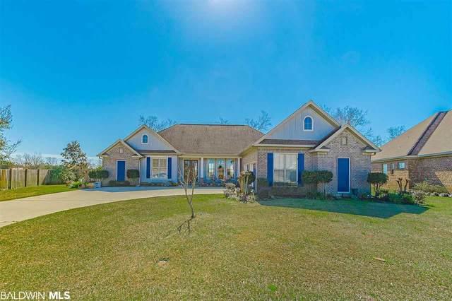 9614 Kasey Court, Daphne, AL 36526 (MLS #294858) :: Gulf Coast Experts Real Estate Team