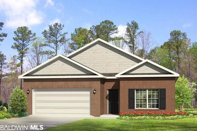 31884 Kestrel Loop Lot 271, Spanish Fort, AL 36527 (MLS #294865) :: Elite Real Estate Solutions