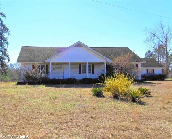53340 Cemetery Road, Perdido, AL 36562 (MLS #294871) :: Gulf Coast Experts Real Estate Team