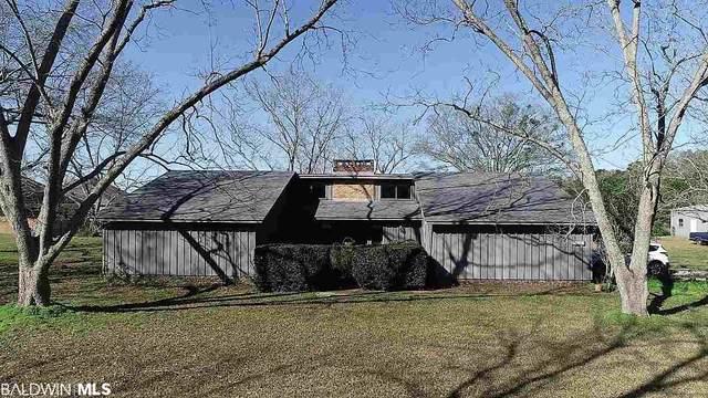 21261 County Road 49, Silverhill, AL 36576 (MLS #294887) :: Gulf Coast Experts Real Estate Team