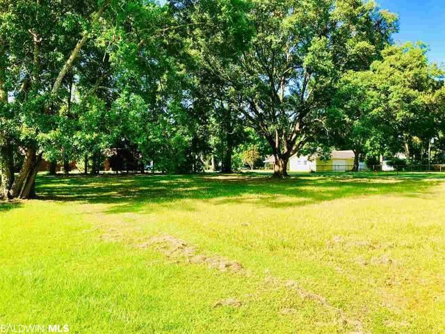 0 Stoddard Street, Robertsdale, AL 36567 (MLS #294891) :: Gulf Coast Experts Real Estate Team