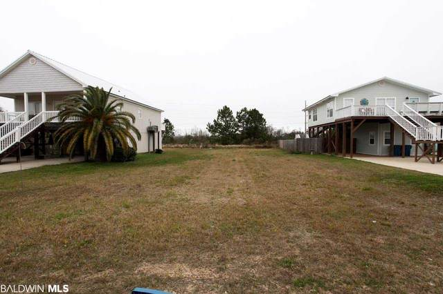 504 E 2nd Avenue, Gulf Shores, AL 36542 (MLS #294893) :: ResortQuest Real Estate