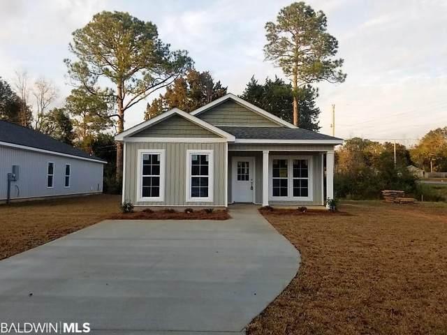 18989 Florida St, Robertsdale, AL 36567 (MLS #294894) :: Dodson Real Estate Group