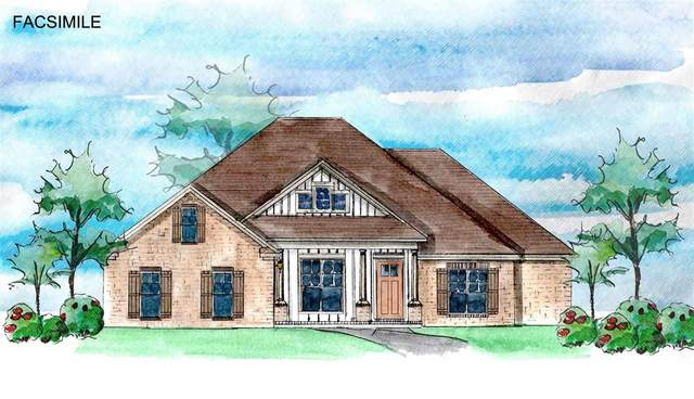 8739 Rosedown Lane, Daphne, AL 36526 (MLS #294898) :: The Kim and Brian Team at RE/MAX Paradise
