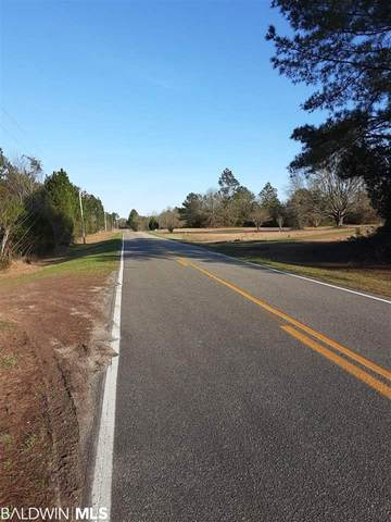 22003 County Road 68, Robertsdale, AL 36567 (MLS #294899) :: Elite Real Estate Solutions