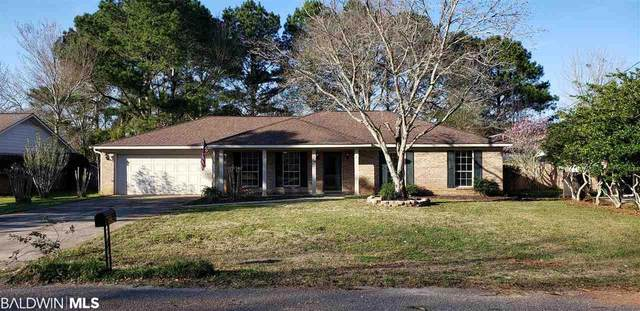 26 Magnolia Circle, Foley, AL 36535 (MLS #294900) :: Gulf Coast Experts Real Estate Team