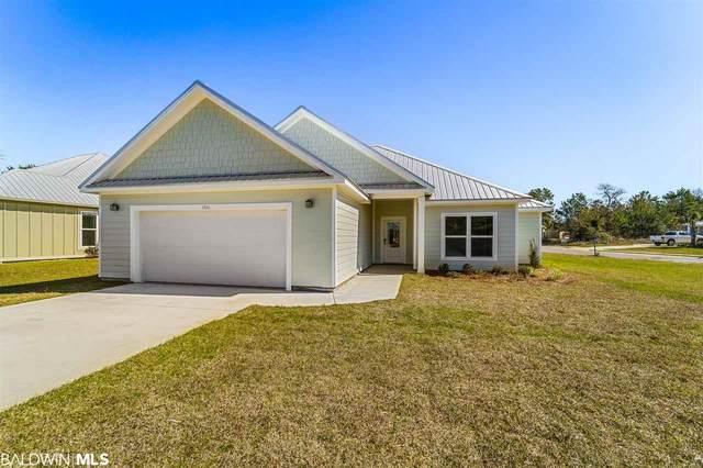 1216 Dorado Way, Gulf Shores, AL 36542 (MLS #294901) :: Dodson Real Estate Group