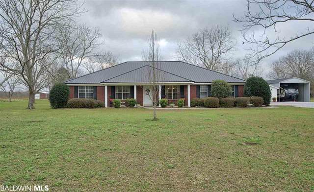 26070 County Road 55, Loxley, AL 36551 (MLS #294902) :: Gulf Coast Experts Real Estate Team