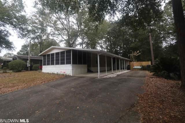 1560 Valencia Drive, Lillian, AL 36549 (MLS #294905) :: ResortQuest Real Estate